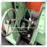 직업적인 제조자는 고무 기계의 이 흡진기 2 롤 섞는 선반을 강하게 했다