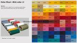 Алюминиевая панель сандвича сота для нутряного плакирования (HR P055)
