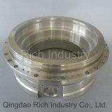 부분 /Brass를 위조하거나 용접 기계 금관 악기 위조 부속 또는 위조 부속 위조하고는 부분을 기계로 가공하는 부분 /Aluminum를 기계로 가공하는 강철 위조 부속 /CNC