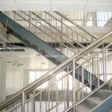 De poort Mechanische Workshop van de Structuur van het Staal van het Frame Lichte met Grote Spanwijdte