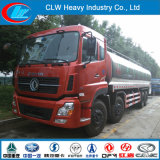 Dongfeng 20cbm 8X4 Milchbehälter-Milch-LKW