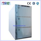3개의 바디를 위한 매장 냉장고