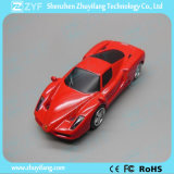 Metal Red Luxueux Ferrari Super Car Shape USB Flash Drive (ZYF1725)