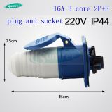 Industry Plug Socket Electrical Plug Plug and Socket