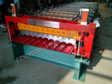 Machines de feuille de Double couche de toiture en métal à vendre