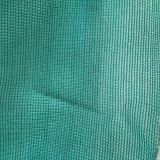 Grüner Sun-Farbton-Plastikfiletarbeit für die Landwirtschaft und im Freien