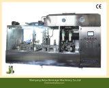 완전히 자동적인 박공 상단 판지 충전물 기계 (BW-4000)