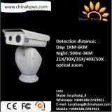 Камера 1km-3km лазера иК обеспеченностью PTZ HD блока развертки длиннего ряда в полной темноте