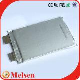 cellule prismatique de 40ah 60ah 80ah LiFePO4, batterie d'ion de lithium plate de cellules de 10ah 20ah 30ah, cellules de 50ah Nmc