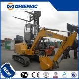 6 Tonnen-Gleisketten-mini hydraulischer Exkavator (Xe60)