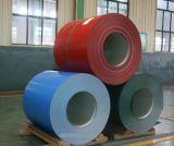 Качество цены по прейскуранту завода-изготовителя основное Prepainted гальванизированная стальная катушка (PPGI/PPGL)