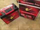 Батарея автомобиля N40mf 12V40ah безуходная