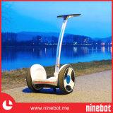 2 Rueda de moto Scooter eléctrico