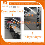 Soja Nuggets Making Machine por Jinan Dayi Extrusion Machinery
