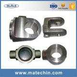 Точно изготовленный на заказ стальные компании процесса вковки давления для части машинного оборудования