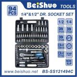 94PCS Kohlenstoffstahl-Handwerkzeug-Set
