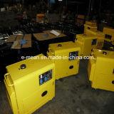 놓이는 세륨 4 치기 침묵하는 디젤 엔진 Generador (EM8000SE)