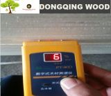Door LVL Core pour le marché de Corée (bois de placage stratifié)