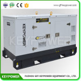 De stille Diesel van de Motor van Cummins van de Generator 25kw Generator van de Macht van Diesel Generatorfactory
