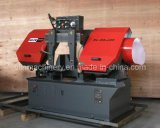 Horizontal Pivot Band Saw (BL-HS-J28/28A/28B/28C/35/38) (High quality)