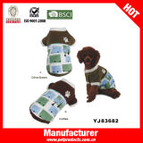 犬Wear Pet Clothes、Dog Clothes (YJ83677)のためのFabric