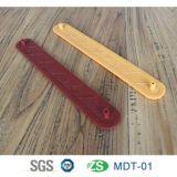 PVC/TPU suave antirresbaladizo L tiras táctiles de la dimensión de una variable