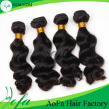 100% Cheveux humains Virgin Remy Indian Hair for Body Wave