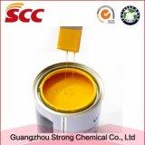 De uitstekende Verf van de Nevel van het Chroom van de Kleur van het Effect snel Drogende 2k Hoogste Gouden
