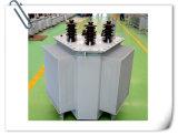 Transformateur d'alimentation immergé dans l'huile de distribution de Plein-Cachetage pour le bloc d'alimentation