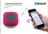 Haut-parleur imperméable à l'eau obtenu neuf de Bluetooth