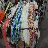 アフリカの市場(FCD-002)のための最もよいDesginsのベストセラーの使用された衣類