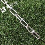 Double chaîne de boucle de l'acier inoxydable 304