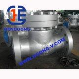 API/DIN/JIS Klep de uit gegoten staal van de Controle van Flagne van de Lift/van de Schommeling