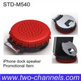 Altavoz portable del regalo de la cápsula mini (STD-M540)