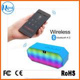 2017 mini altoparlante senza fili di vendita caldo di Bluetooth della batteria nuova di stile 800mAh