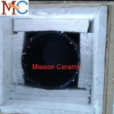 Barilotto stridente di ceramica del carburo di silicone di Rbsic Sisic