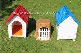 OEM de Plastic Vorm van de Kooi van de Hond Folded&Removable