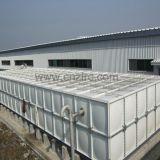 Tanque de água de cultivo sanitário do tanque de GRP/SMC 1000 litros