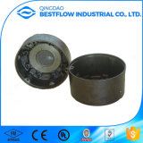 油ポンプボディ延性がある鉄の鋳造の砂型で作ること