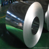 Stahlprodukte, die Materialgalvanized Gi-Stahlring aufbauen