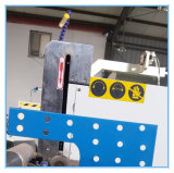 06 UPVC Cut Saw Window Machinery