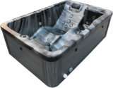 Meilleur Selling Products en CE Luxury Hot Tub Mini SPA de l'Europe