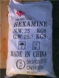Contenu inférieur Hexamine99% d'aas utilisé pour le caoutchouc et le plastique d'adjuvant de salaison de résine