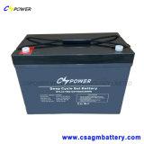Solar-/Wind-Energien-Speicherbatterien 12V 150ah für heißen Bereich
