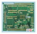 placa rígida do PWB de 1~30layer Fr4 Enig para produtos eletrônicos