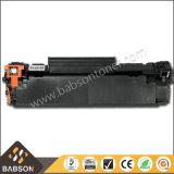 Nessuna cartuccia di toner compatibile universale del nero residuo della polvere CB435A/35A