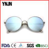 Marca de fábrica de encargo de la insignia del laser de la impresión sus propias gafas de sol UV400