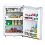 réfrigérateur actionné mini par énergie solaire de congélateur de réfrigérateur de C.C 12V