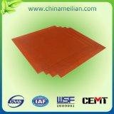 Pressboard laminado Phenolic da isolação de pano de algodão 3025