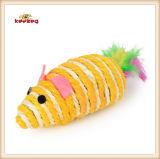 애완 동물 제품 사이살 삼 큰 마우스 고양이 장난감 (KB3019)